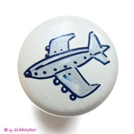 Möbelgriff Flugzeug No.2