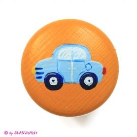 Möbelgriff Spielzeugauto