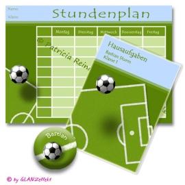 Schulset Fußball