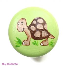 Möbelgriff Schildkröte