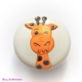 Möbelgriff Giraffe