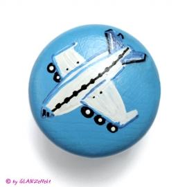 Möbelgriff Flugzeug No.1